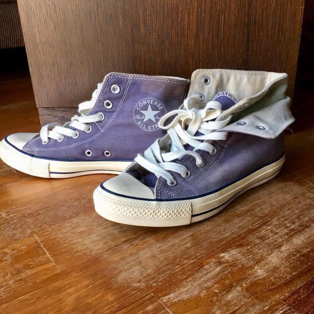 double layer converse high tops Online