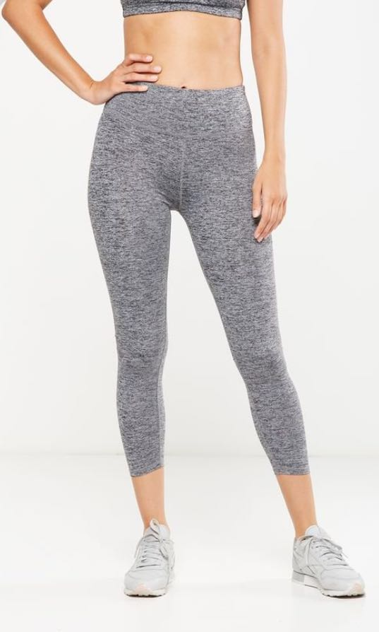 4ff5cfa06521bd Cotton On Body Active Core 7/8 Tight, Sports, Sports Apparel on ...