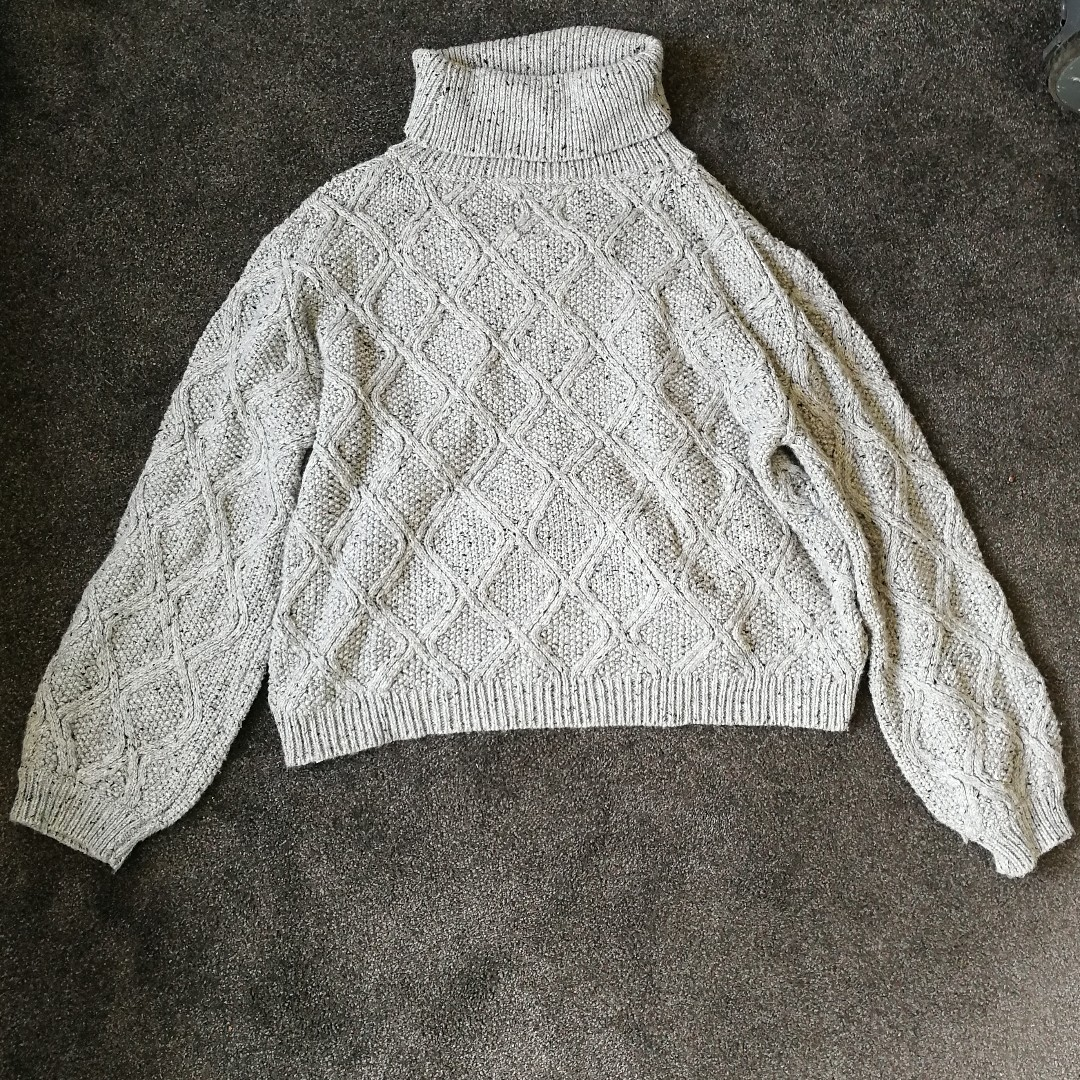 Cotton On Turtleneck Sweater