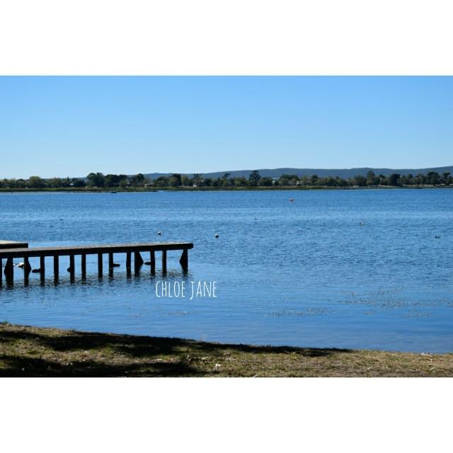 Digital Download: Landscape Lake Photography Print