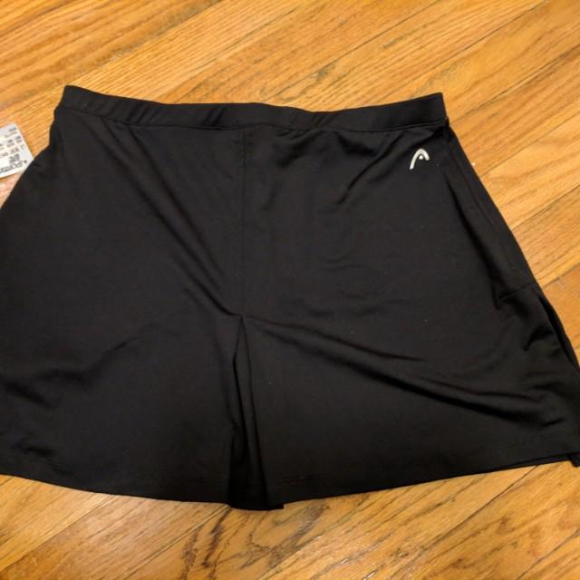 Head tennis skirt sm
