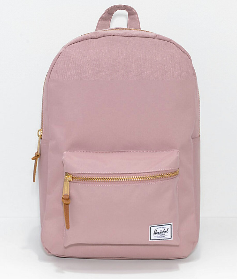 61e4eafe685 Herschel Supply Co. Settlement Ash Rose 17L Backpack