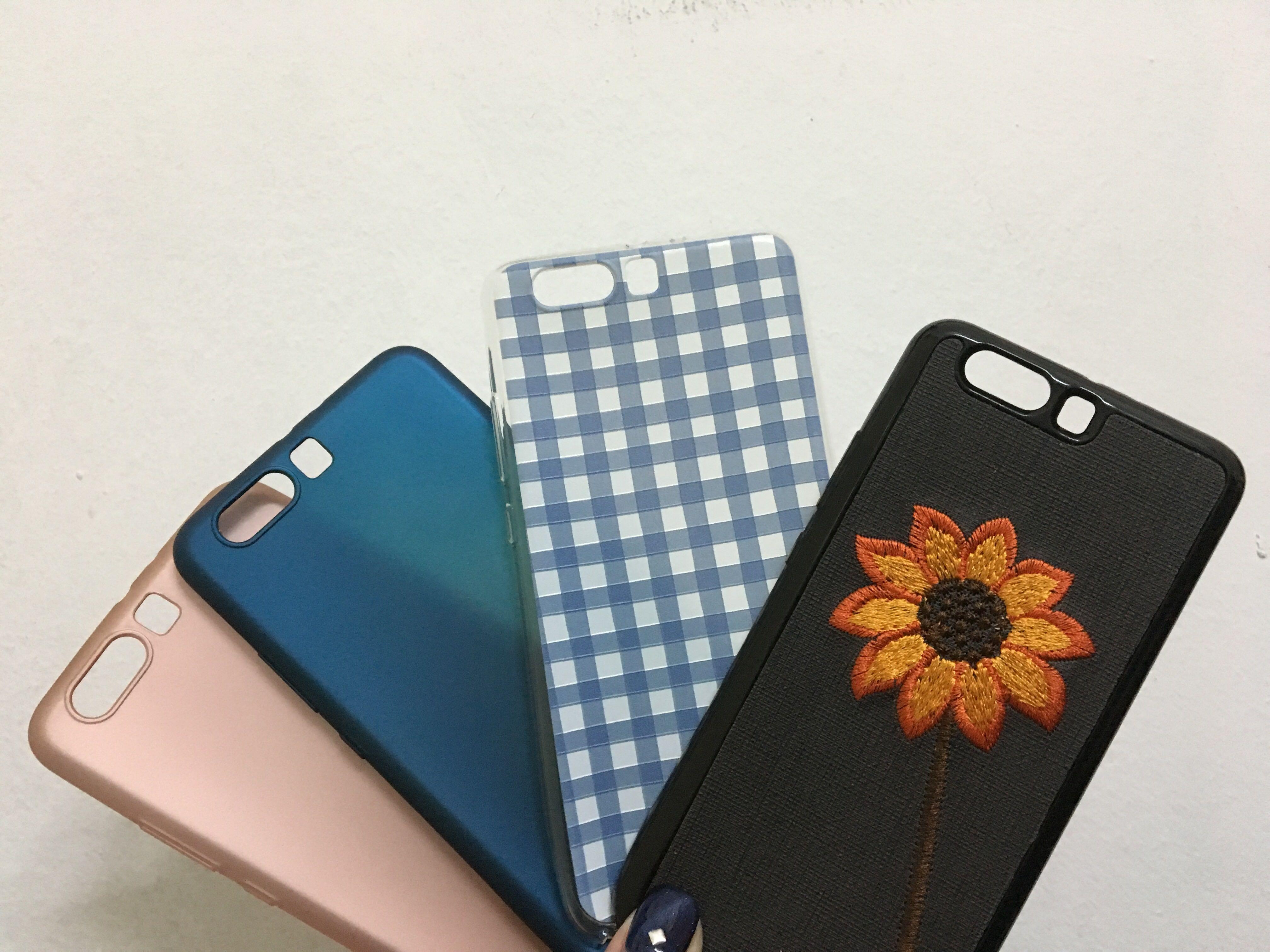 Huawei P10 Plus Phone Case Mobiles Tablets Mobile Tablet Doraemon Polkadot Redmi 5a 5x 5plus Photo