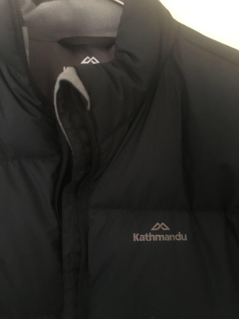Kathmandu Kids Jacket