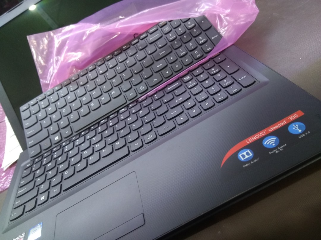 Lenovo Keyboard Replacement, Electronics, Computer Parts