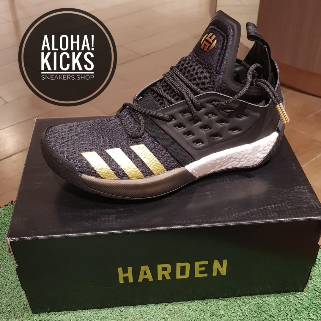 30e578a416d NEW!  Adidas Harden Vol.2 LTD