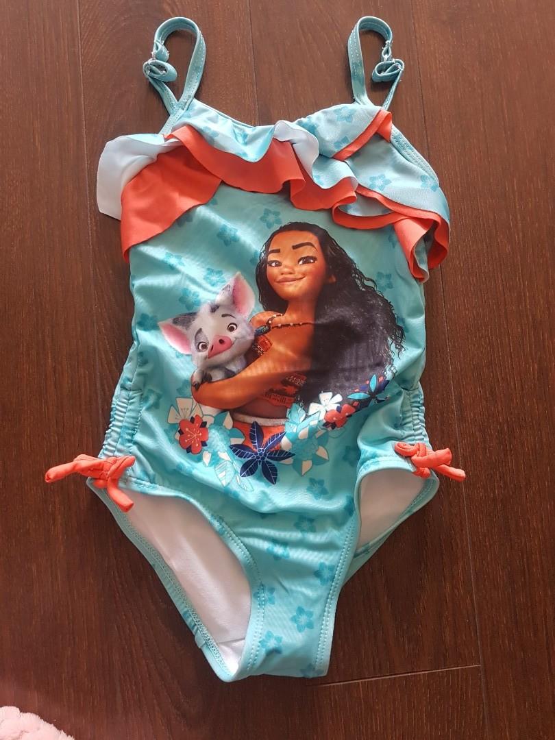 New Moana bathing suit