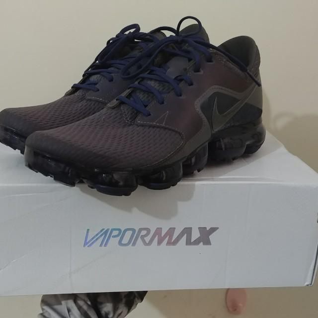 the latest cb902 cb811 Nike Air Vapormax R - Midnight Fog Original 100% Size EUR 43, Men s ...