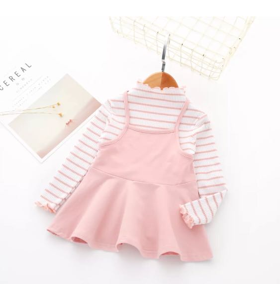 Instock toddler girl dress