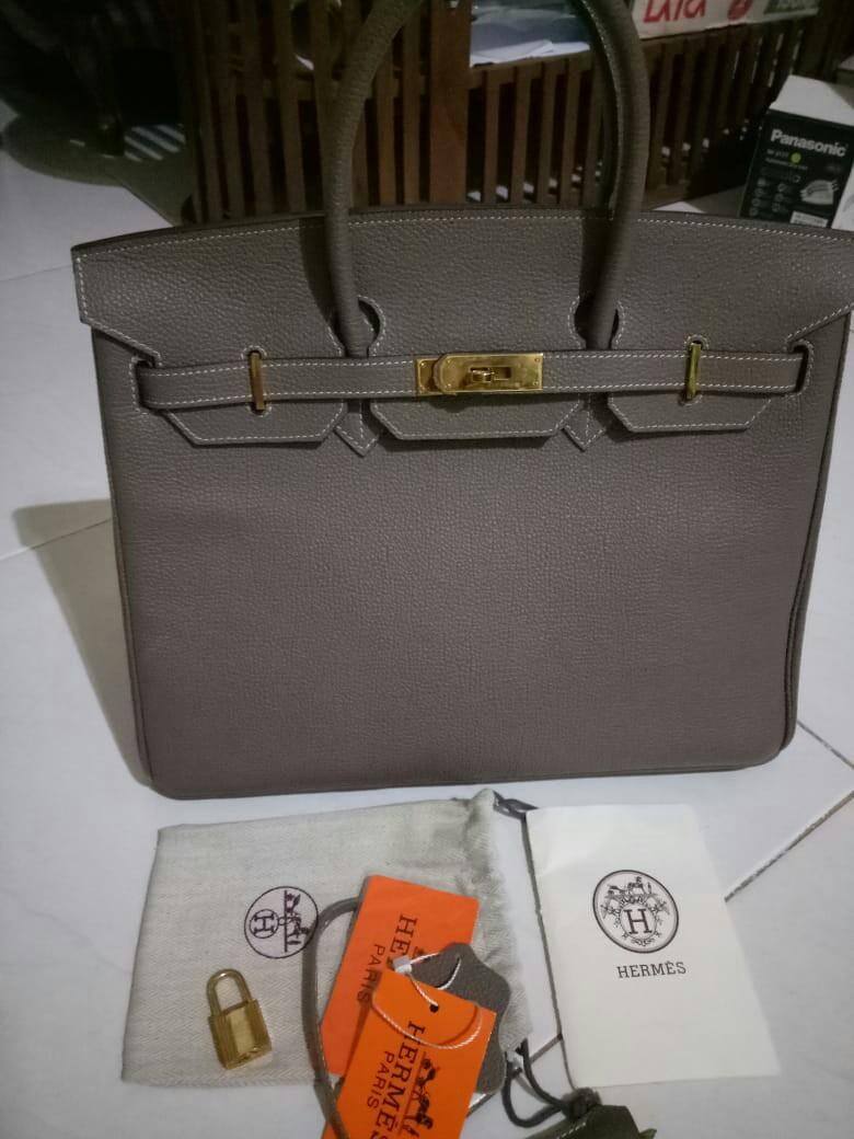 Tas Hermes Birkin Premium 7dd9457ed5