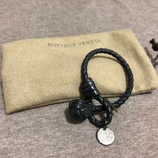 Bottega Veneta 單環編織手環