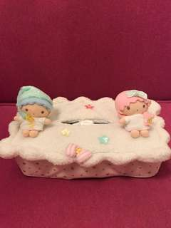 Little Twin Stars 絕對罕有紙巾套