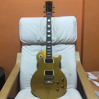 Gibson Les Paul - Slash Goldtop