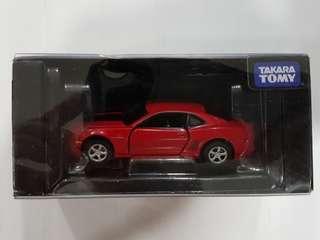 Takara Tomy Tomica Limited Chevrolet Camaro No. 0153 (BNIB)