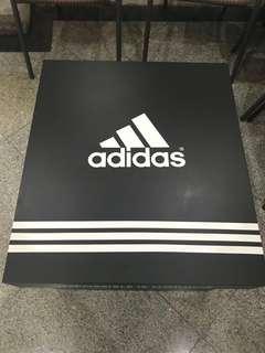 Adidas Shoes Quarters (Kotak Sepatu Adidas)