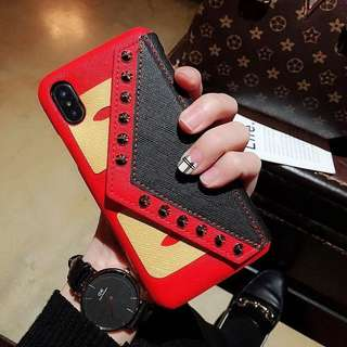 小惡魔 手機保護套 IPhone