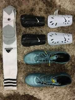 Original Adidas Messi Boot