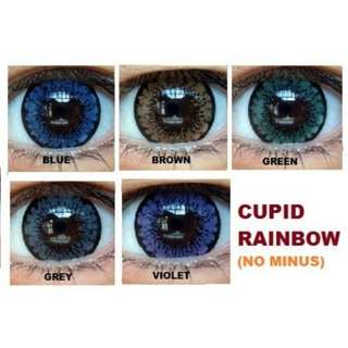 Cupid Rainbow Softlens