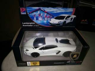 Lamborghini Petron Collection