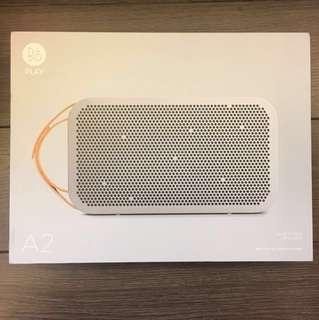 B&O Play A2 wireless bluetooth speaker