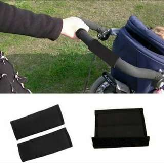 BN Baby Stroller Handle Grip Cover Protector