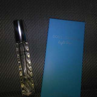 REPRICED!! AUTHENTIC Dolce & Gabbana Light Blue Natural Spray