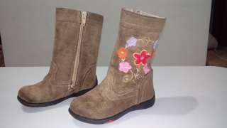 Collettee Girl's Boots