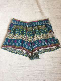 Adorable American eagle shorts