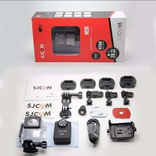 SJCAM M20 (mouth piece defected)