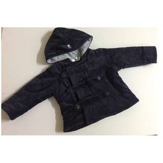 BABY WINTER JACKET/TRENCH COAT
