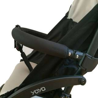 BN Belly Bar/Extension Belt for Baby Stroller