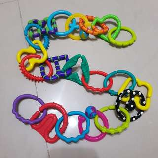 Sassy Links