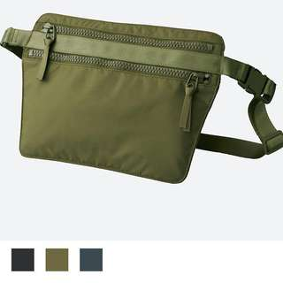 Waist Bag Uniqlo U