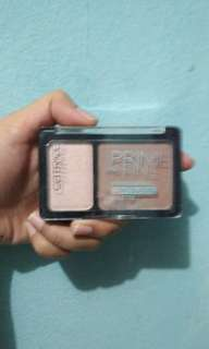 Catrice Countoring Palette