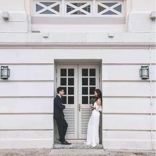 Wedding/ROM Photographer