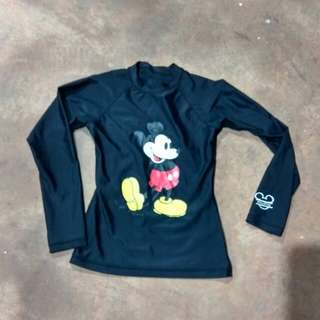 Mickey print