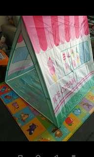 Play Tent (Ice Cream)