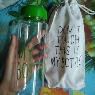 Botol My Bottle