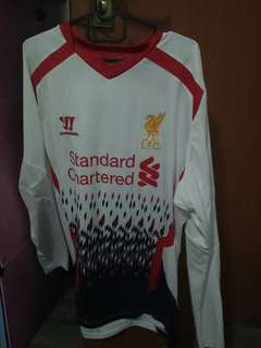 Liverpool Jersey (Brand new with tag)