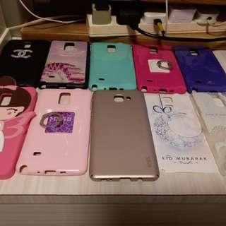 Samsung Note4 電話套