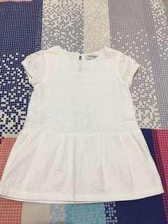 Gingersnap Dress 18M