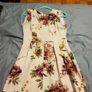 ℹ Floral Dynamite Dress