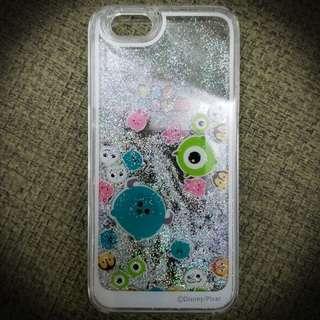 iPhone 6 / 6s 流沙 Case Disney 迪士尼 tsum tsum