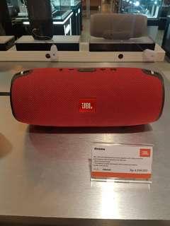 Dijual Credit  JBL Xtreme Bunga 0% Dp 0% Cukup Admin 199.000