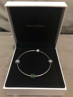 Pandora Bracelet - Essence Collection (Original)