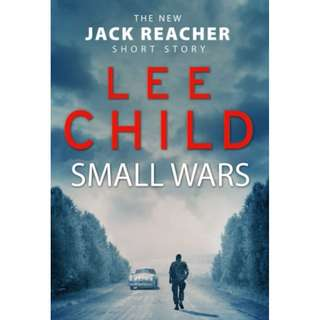 [eBook] Small Wars - Lee Child