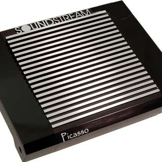 Car Amplifier Soundstream Picasso PC X 2.270