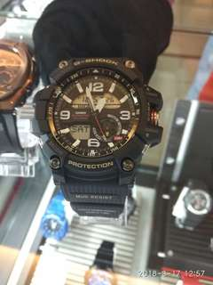 Dijual credot G - Shock Protection GA-1100 Bunga 0% Dp 0%