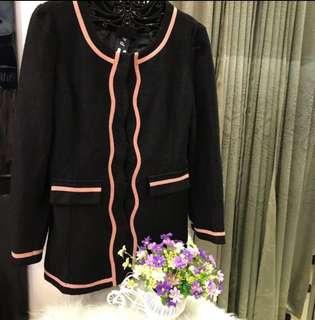 Coat women import
