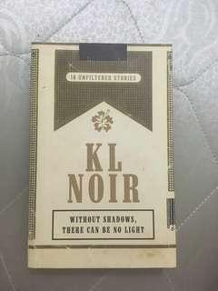 KL Noir Books